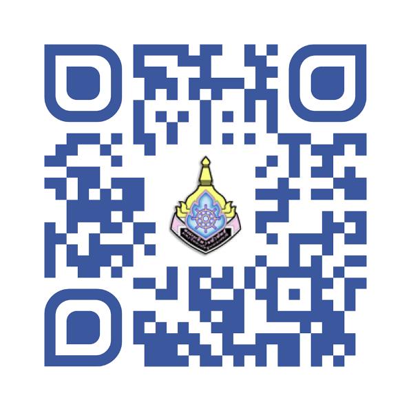 QR Code คณะบริหารศาสตร์ มหาวิทยาลัยอุบลราชธานี